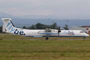 De Havilland Canada DHC-8-402Q Dash 8 (G-ECOF)