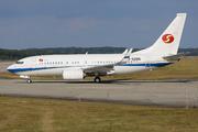 Boeing 737-7GJ/BBJ (B-5286)