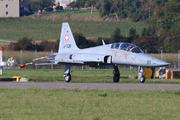 Northrop F-5F Tiger II (J-3211)