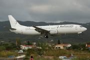 Boeing 737-4Q8 (EI-FVA)