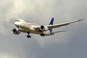 Boeing 787-8 Dreamliner (XA-AMX)