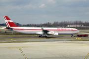 Airbus A340-312 (3B-NAV)
