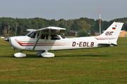 Cessna 172S Skyhawk SP (D-EDLB)