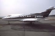 BAe-125-800A (N125AS)
