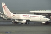 Boeing 737-209 (TS-IOD)