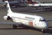 Douglas DC-9-41 (SE-DAP)
