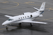 Cessna 560XL Citation XLS+ (D-CPMI)