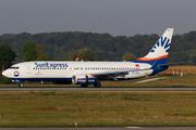 Boeing 737-8HC (TC-SOA)