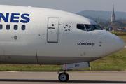 737-8F2/W (TC-JHO)