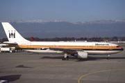 Airbus A300B4-605R (G-MONR)