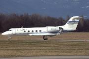 Gulfstream Aerospace G-IV Gulfstream IV (9K-AJA)