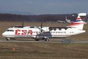 ATR 72-202 (OK-XFD)