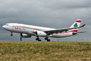 Airbus A330-243 (OD-MEA)