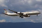 Airbus A340-541 (A6-EHD)