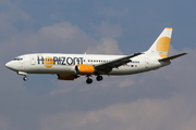 Boeing 737-436 (9H-ZAZ)