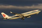 Airbus A330-243 (B-6131)