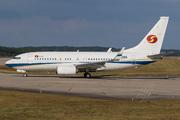 Boeing 737-7GJ(BBJ)