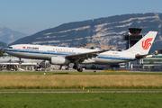 Airbus A330-243 (B-6117)