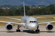 Boeing 787-8 (A7-BCS)
