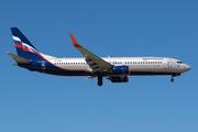 Boeing 737-8LJ(WL) (VQ-BWA)