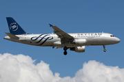 Airbus A320-214 (VP-BDK)
