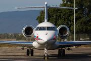 Bombardier BD-700-1A10 Global Express (VP-BOK)