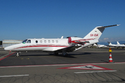 Cessna 525A CitationJet CJ2+ (SX-GVA)