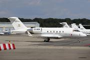 Canadair CL-600-2A12 Challenger 601 (T7-GFA)