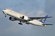 Boeing 777-268/ER (HZ-AKE)