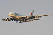 Airbus A380-861 (HL7615)