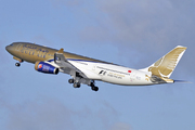 Airbus A330-243 (A9C-KC)