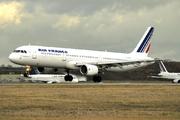 Airbus A321-211 (F-GTAU)