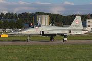 Northrop F-5E Tiger II (J-3070)