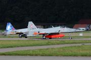 Northrop F-5E Tiger II (J-3077)