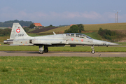 Northrop F-5F Tiger II (J-3212)