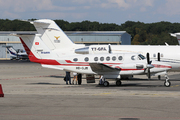 Beech Super King Air 200 (HB-GJM)