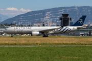 Airbus A330-343 (HZ-AQL)
