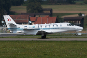 Cessna 560XL Citation Excel (T-784)