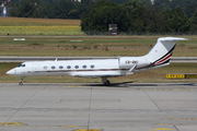 Gulfstream Aerospace G-550 (G-V-SP) (CS-DKI)