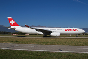 Airbus A330-343X (HB-JHC)