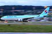Airbus A330-223 (HL7552)