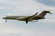 Bombardier BD-700-1A11 Global 5000 (OE-IOO)