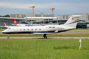 Gulfstream Aerospace G-IV X (G450) (OE-IRE)