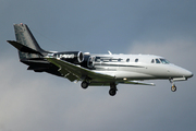 Cessna 560XL Citation XLS+ (LX-MMB)