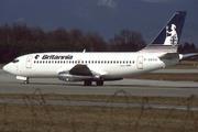 Boeing 737-204 (G-BECH)