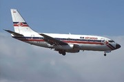 Boeing 737-236 (G-BGDS)