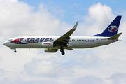 Boeing 737-86N/W (OK-TVT)