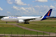 Airbus A330-243 (TS-IRA)