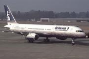 Boeing 757-204 (G-BYAD)
