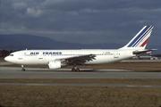 Airbus A300B4-203F (F-BVGN)